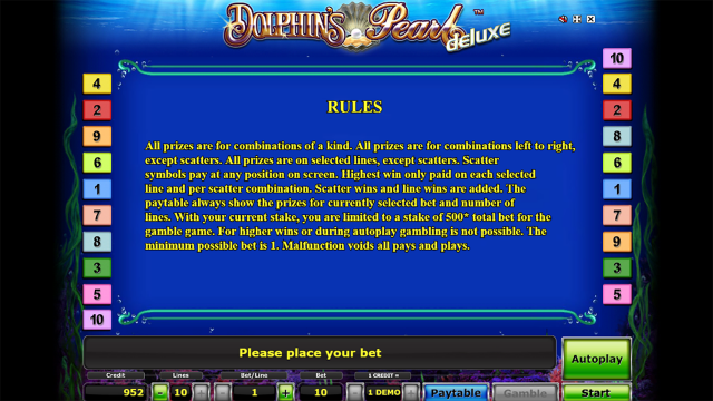 Dolphin's Pearl Deluxe 2