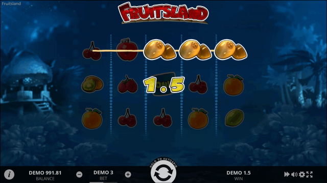 Fruits Land 8