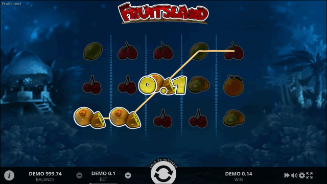 Fruits Land 1