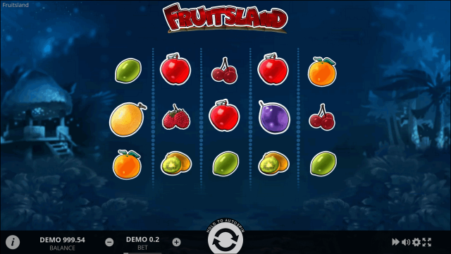 Fruits Land 2