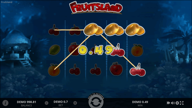 Fruits Land 6
